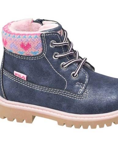 Zimná obuv Fila
