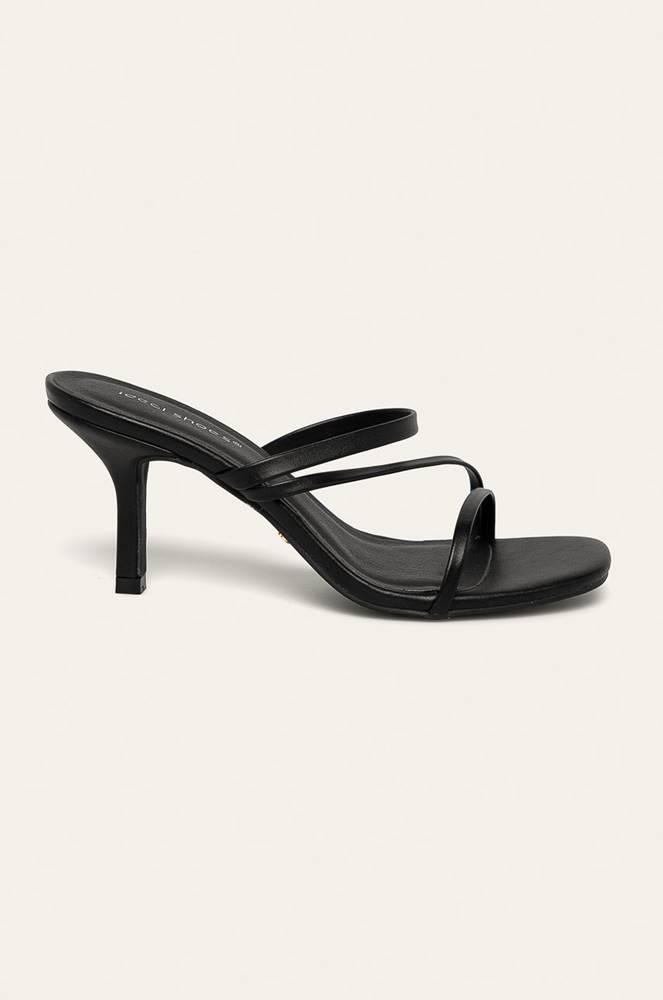 Answear Answear - Šľapky Ideal Shoes