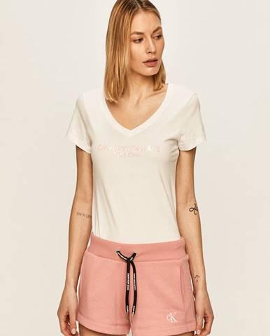 Topy, tričká, tielka Calvin Klein Jeans