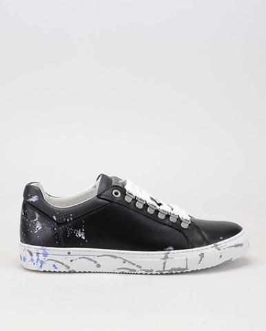 Čierne topánky GOE