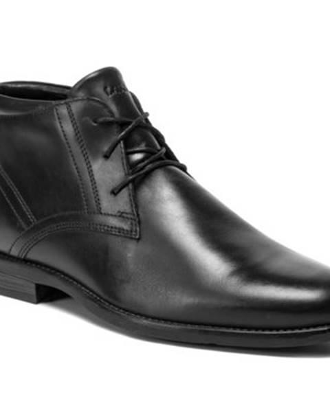 Čierne topánky