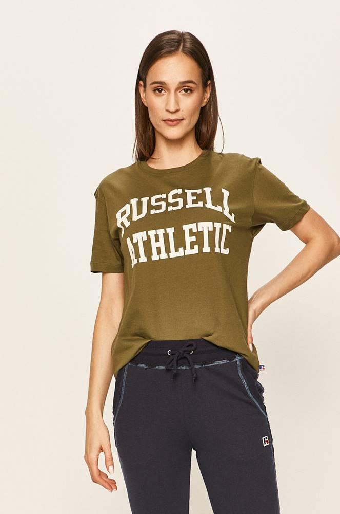 Russell Athletic Russel Athletic - Tričko