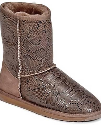 Topánky EMU