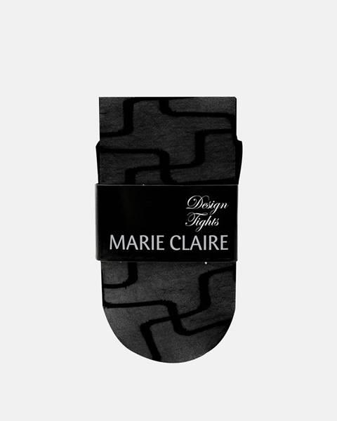 Čierna spodná bielizeň marie claire