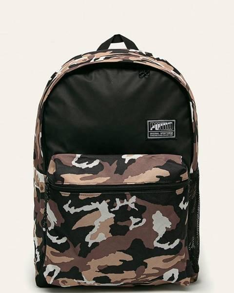 Hnedý batoh Puma