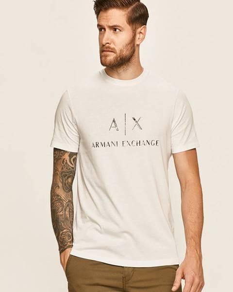 Armani Exchange  Armani Exchange - Tričko
