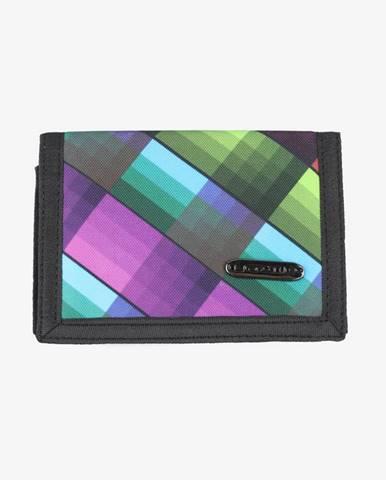 Viacfarebná peňaženka LOAP