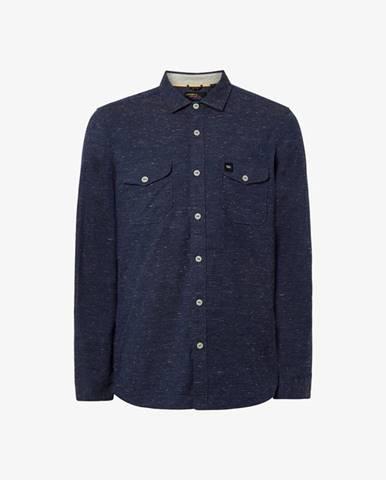 Modrá košeľa O'Neill