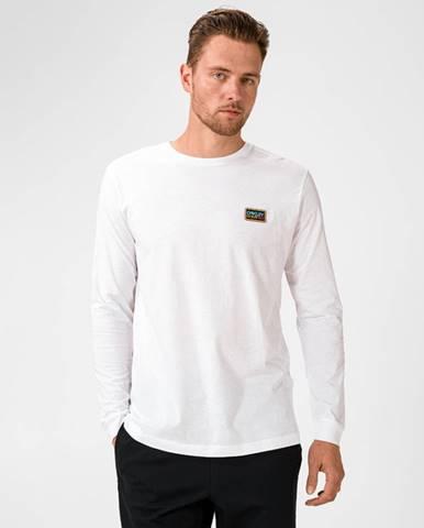Biele tričko Oakley