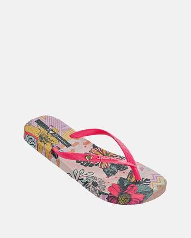 Ružové papuče Ipanema
