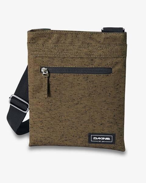 Hnedá kabelka Dakine