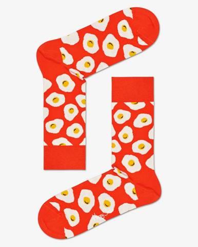 Ponožky  Sunny Side Up Sock Farebná