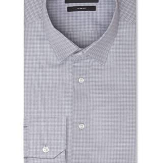 Pánska košeľa  sivá