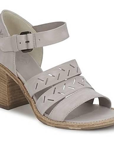 Sandále, žabky OXS