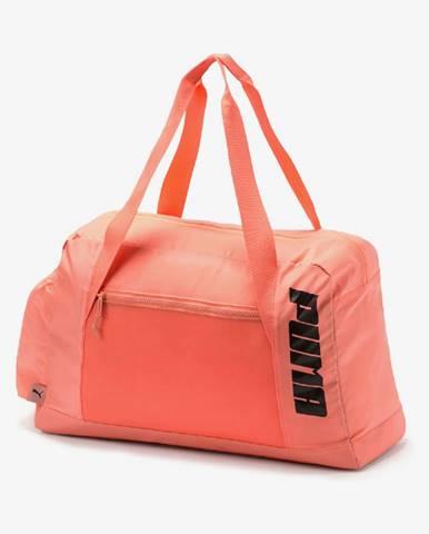 Oranžová kabelka Puma