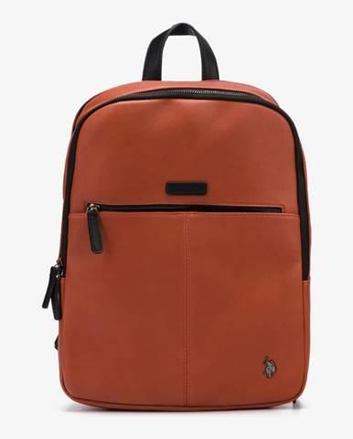 Batohy, ruksaky U.S. Polo Assn