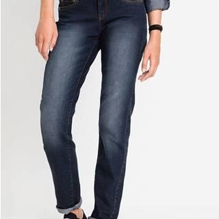 Autentické strečové džínsy, zoštíhľovacie CLASSIC