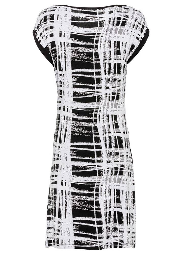 bonprix Džersejové šaty
