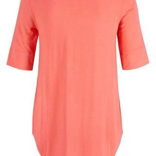 Dlhé tričko, polovičný rukáv