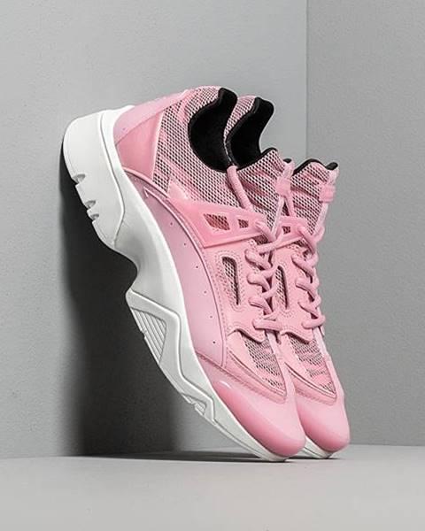 Ružové tenisky Kenzo