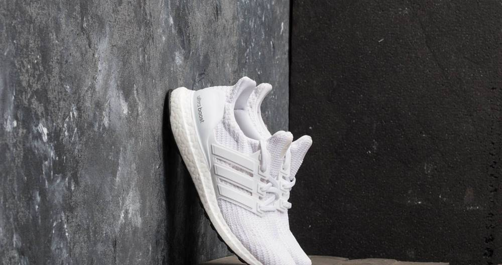 adidas Performance adidas Ultraboost W Ftw White/ Ftw White/ Ftw White