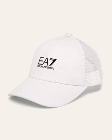 Čiapky, klobúky EA7 Emporio Armani