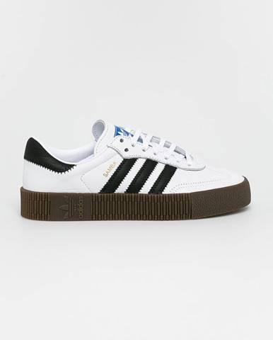 Topánky adidas Originals