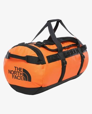 Oranžová taška The North Face