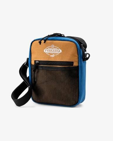 Modrá taška Puma