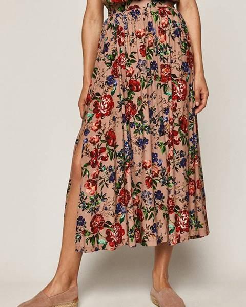 Ružová sukňa MEDICINE