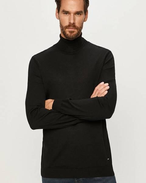 Čierny sveter JOOP!