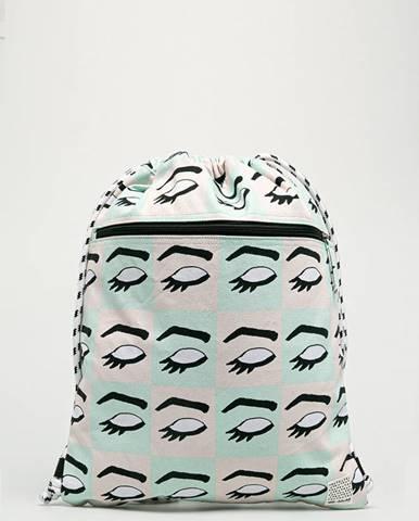 Viacfarebný batoh Vans