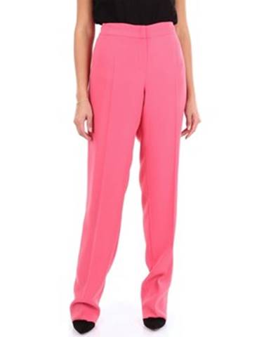 Ružové nohavice Armani