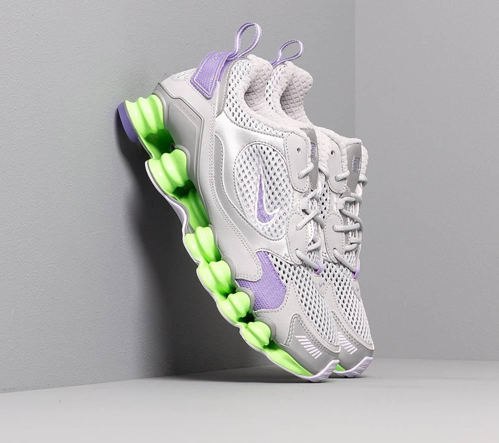 Nike Nike W Shox TL Nova SP Metalic Platinum/ Metallic Silver