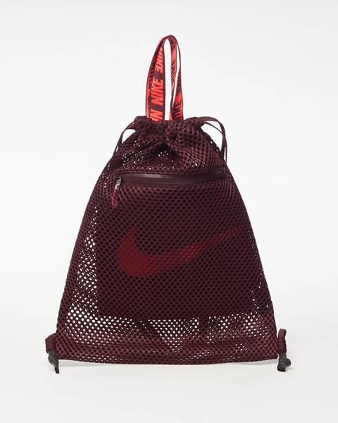 Hnedý batoh Nike