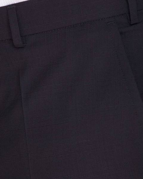 Čierny oblek Pietro Filipi