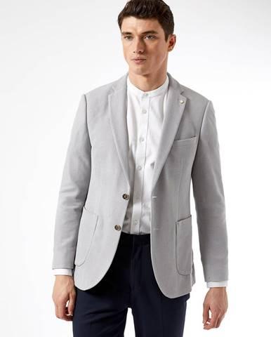 Saká, blejzre Burton Menswear London